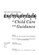 The New Illustrated Encyclopedia of Child Care and Guidance