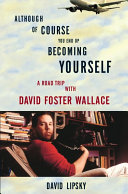 Although Of Course You End Up Becoming Yourself [Pdf/ePub] eBook
