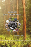 ANIMALS IN INDIAN ENGLISH POETRY