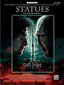 Statues from Harry Potter and the Deathly Hallows  Part 2  Easy Piano Book