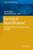 Pdf The End of Desertification?
