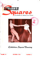 American Squares