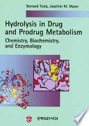 Hydrolysis In Drug And Prodrug Metabolism