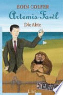 Artemis Fowl - Die Akte