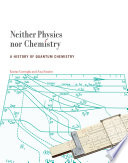 Neither Physics Nor Chemistry Book PDF