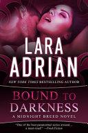 Bound to Darkness ebook