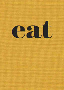 Eat: the little book of fast food