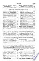 Irish Medical Directory