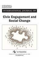 International Journal of Civic Engagement and Social Change  IJCESC
