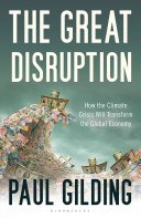 Cover of The Great Disruption
