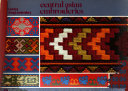 Central Asian Embroideries