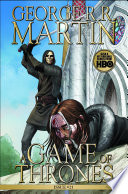 A Game of Thrones  Comic Book  Issue 21 Book