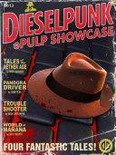 Dieselpunk Epulp Showcase [Pdf/ePub] eBook