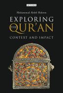 Exploring the Qur an