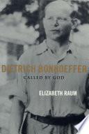 Dietrich Bonhoeffer Book PDF