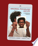 Abnormal Psychology And Life A Dimensional Approach Book PDF