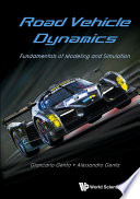Road Vehicle Dynamics  Fundamentals Of Modeling And Simulation Book