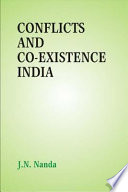 Conflicts and Co-existence, India