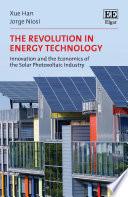 The Revolution in Energy Technology