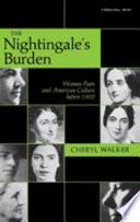 The Nightingale's Burden