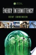 Energy Intermittency