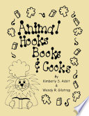 Animal Hooks  Books  and Cooks Book