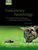 Evolutionary Parasitology
