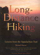 Pdf Long-Distance Hiking: Lessons from the Appalachian Trail Telecharger
