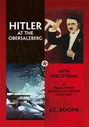 Hitler at the Obersalzberg Pdf/ePub eBook