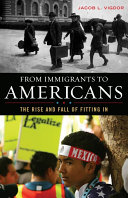 From Immigrants to Americans Pdf/ePub eBook