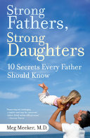 Strong Fathers  Strong Daughters Book PDF