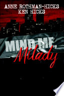 Mind Me  Milady Book