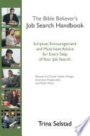 The Bible Believer s Job Search Handbook