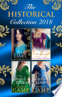 The Historical Collection 2018: The Duchess Deal / From Duke Till Dawn / His Sinful Touch / His Wicked Charm