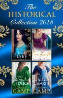 The Historical Collection 2018 The Duchess Deal From Duke Till Dawn His Sinful Touch His Wicked Charm PDF
