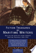 Read Online Fiction Treasures by Maritime Writers Epub
