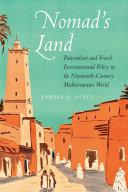Nomad s Land