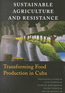 Sustainable Agriculture and Resistance Book