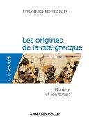Les origines de la cité grecque