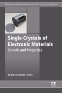 Single Crystals of Electronic Materials