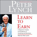 Learn To Earn Book
