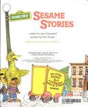 Sesame Stories