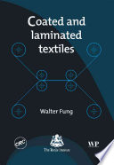 Coated and Laminated Textiles Book