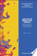 Amino Acids In Biominerals