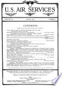 U S  Air Services Book