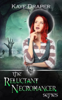 The Reluctant Necromancer Series Pdf/ePub eBook