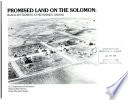 Promised Land on the Solomon Book PDF