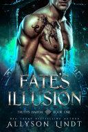 Fate's Illusion Pdf/ePub eBook