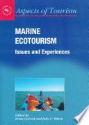 Marine Ecotourism Book PDF