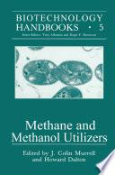 Methane and Methanol Utilizers